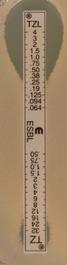 ETEST® 细菌耐药性检测 (ARD) 试剂条