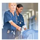 急诊室患者治疗